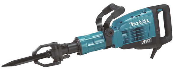 Makita 798385-3 Stampfer 200mm