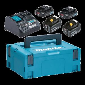 199025-0 - PowerPack LXT / CXT
