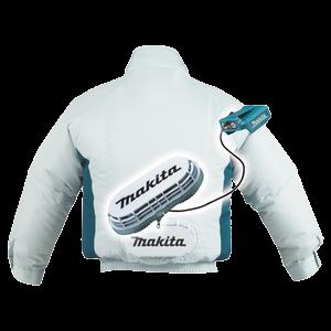 Tuulettava takki M