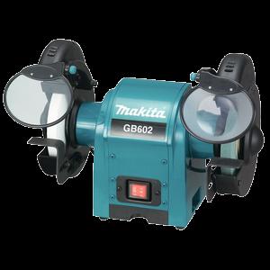 GB602 - Penkkihiomakone
