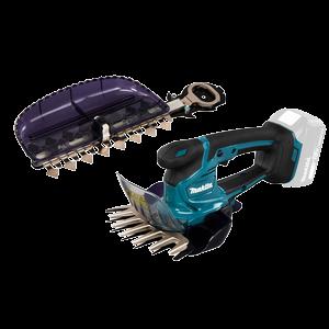 Аккумуляторные ножницы для травы LXT?