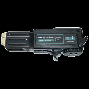 Automatdel för skruvautomater, 5 mm