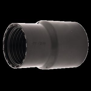 Adapteris Ø38mm siurbimo žarnai Ø 28/38mm DVC350, DVC860, DVC861, DVC862, DVC863, DVC864, VC2211M, VC2510L, VC3210L, VC3211M, VC3211H