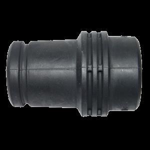 Adapteris Ø 24mm siurbimo žarna Ø 28/38mm DVC350, DVC860, DVC861, DVC862, DVC863, DVC864, VC2211M, VC2510L, VC3210L, VC3211M, VC3211H