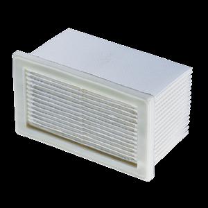 HEPA-filter till DX01 och DX02
