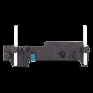 197005-0 - Ohjauskiskon adapteri