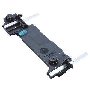 Ohjauskiskon adapteri