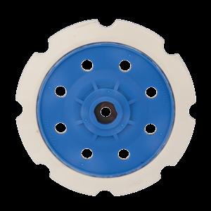 Tarra-alusta 150mm, Velcro