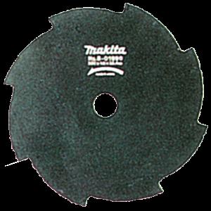Ruohoterä 8-lapainen, 200x20 mm