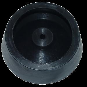 Pölykuppi 6-14 mm terille