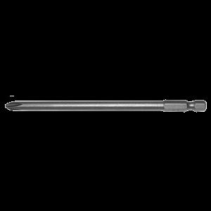 Ruuvauskärki 127 mm PH2, Ø6,