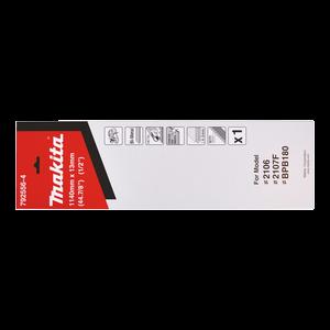 792556-4 - Vannesahanterä BiM 13x0,5x1140 mm, 1kpl