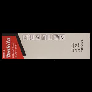 792557-2 - Vannesahanterä BiM 13x0,5x1140 mm, 1kpl