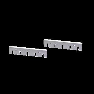 Hyvelknivar HSS, 170 mm