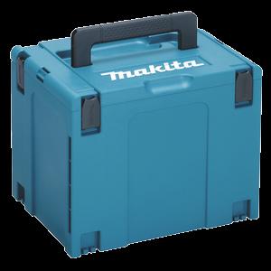 Makpac muovilaukku 4