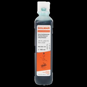 2-tahtiöljy täysynteettinen, 100 ml