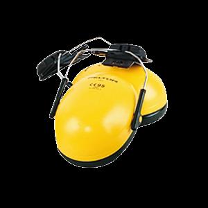 Kuulonsuojainpari H510P3e, SNR 26 dB(A)