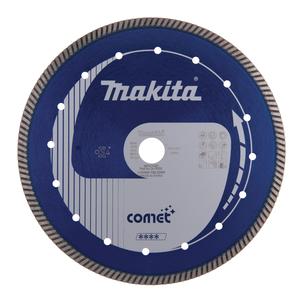 B-13035 - Timanttikatkaisulaikka 230mm, Comet segmenttikorkeus 10mm