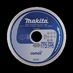 Timanttikatkaisulaikka 115mm, Comet segmenttikorkeus 10mm