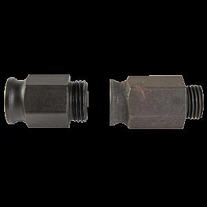 Ezychange muunnossarja 14-30mm terille x 3kpl, 32-152mm terille x 3kpl