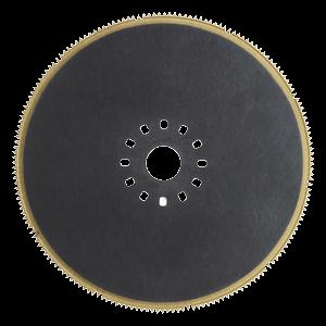 Sahanterä, pyöreä, halkaisia 85mm