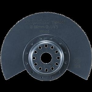 Sahanterä, segmentti, halkaisija 85mm