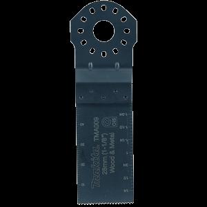 B-21353 - Sahanterä, upotukseen, leveys 28mm