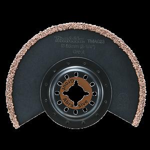 Kovametalliterä, segmentti, halkaisija 85mm