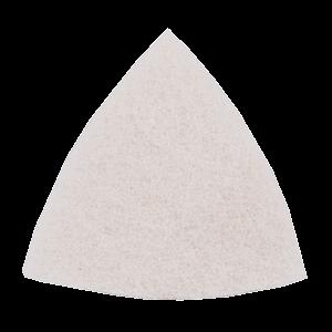 Puhdistusfleece kolmio
