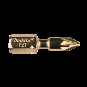 Ruuvauskärki 25mm PZ1, 2kpl