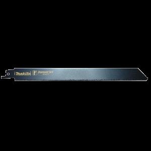 Puukkosahanterä 228 x 1mm, valurauta, 2kpl