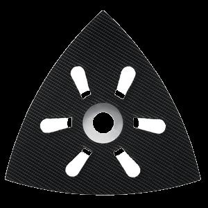 B-46202 - Hioma-alusta kolmiohiomapapereille 93mm