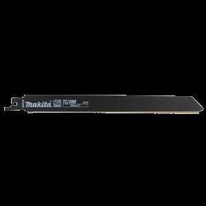 Puukkosahanterä 200 x 1,0mm, RST / epoksi, 2kpl