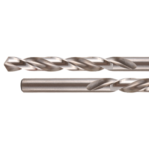 Metalliporanterä 4,00 x 75mm HSS-G, 10kpl