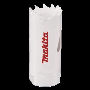 Reikäsahanterä 22 mm, BiMetalli