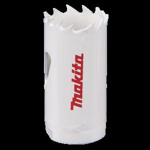 Reikäsahanterä 24 mm, BiMetalli