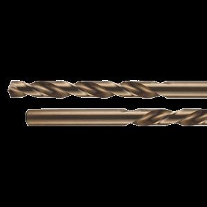 Metalliporanterä HSS-Coboltti 2,0x49 mm