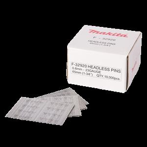 Pinninaula 0,6 x 45 mm, sähkösinkitty, 10000 kpl