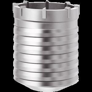 Kruunuporanterä betonille ja harkolle 65mm