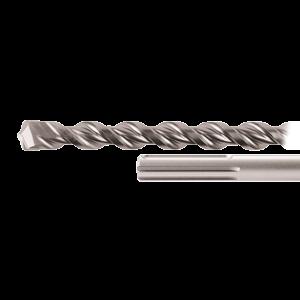 SDS-Max Zentro poranterä 12x570/690 mm
