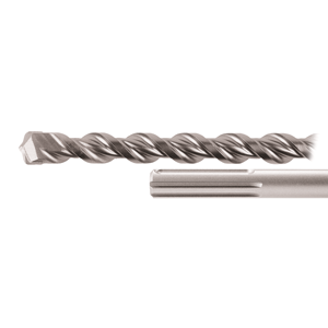 SDS-Max Zentro poranterä 14x420/540 mm