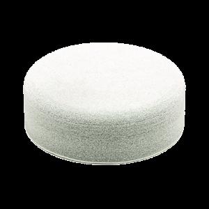 P-21727 - Sieni 150 mm, valkoinen yleismallinen, 2-komponentti maaleille