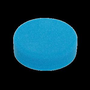P-21733 - Sieni 150 mm, sininen, sellulaatti/akrylaatti maaleille