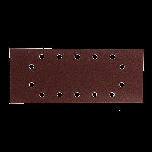 Hiomapaperi 115 x 280 K60, 10 kpl, BO4900/9046