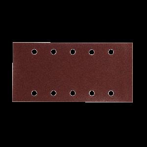 Hiomapaperi tarrakiinnitys 115 x 232 K60, 10 kpl, BO4900/9046