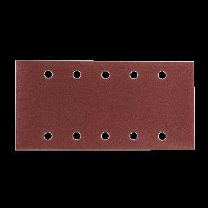 Hiomapaperi tarrakiinnitys 115 x 232 K120, 10 kpl, BO4900/9046