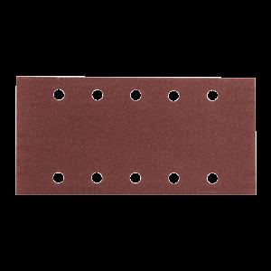 Hiomapaperi tarrakiinnitys 115 x 232 K150, 10 kpl, BO4900/9046