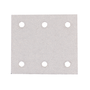 Hiomapaperi tarrakiinnitys 114 x 102 K60, 10 kpl, BO4555