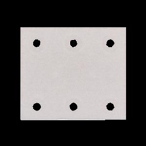 Hiomapaperi tarrakiinnitys 114 x 102 K150, 10 kpl, BO4555