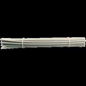 Hitsauslanka 5mm PP (polypropeeni) 20kpl, harmaa